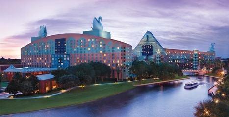 Orlando, no sólo sede de Disney