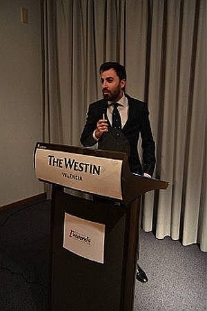 Ortega & García Abogados recibe el premio estrella de oro como mejor despacho de derecho bancario de 2017