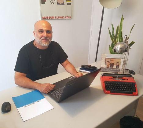 Entrevista a Oscar Nogueras, CEO de Ontranslation
