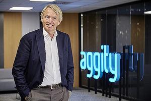 Oscar Pierre Prats, presidente y CEO de aggity.