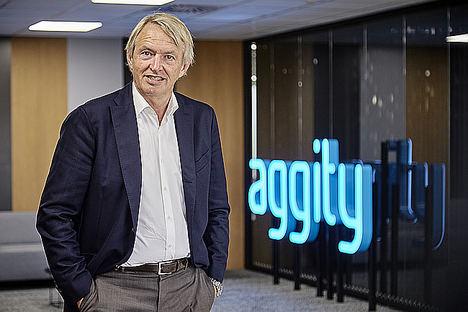 Aggity adquiere el 60% del capital de Denario, compañía experta en software de recursos humanos