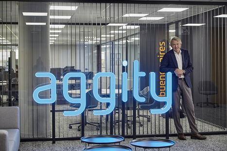 Aggity adquiere la compañía Exponential Analytics