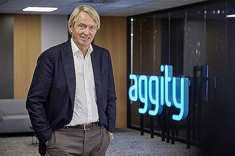 Aggity adquiere la primera de las tres empresas que prevé comprar durante este ejercicio dentro de su estrategia de crecimiento