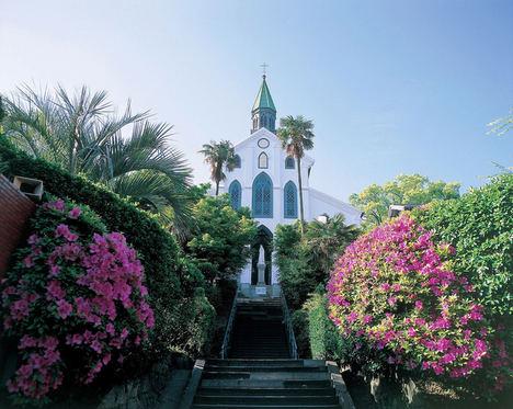 Doce sitios cristianos ocultos de Nagasaki, declarados Patrimonio de la Humanidad por la UNESCO