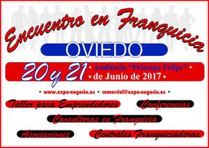 Oviedo acoge sus Jornadas de Franquicia