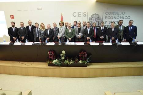 Los agentes sociales industriales reclaman un Pacto de Estado que favorezca el desarrollo industrial de España