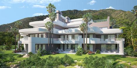 Palo Alto Marbella amplía su colección con el lanzamiento de dos nuevas y exclusivas promociones de viviendas: Granados y Ceibas