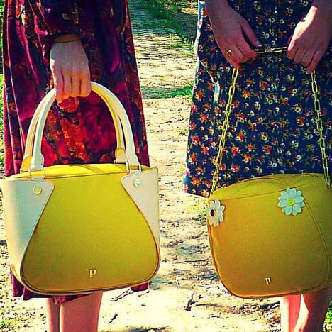 Pamapamar, un proyecto español que te invita a crear tu bolso y hacer que luzca diferente en cada momento