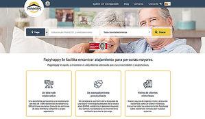 PAPYHAPPY desembarca en España para ayudar a las familias a encontrar la residencia idónea
