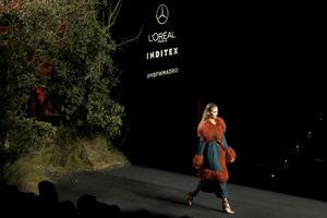 MBFWMadrid confirmó el gran momento creativo de la moda española, inaugurando el calendario internacional
