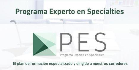 Berkley España lanza la tercera edición del PES, el Programa Experto en Specialties integrado en BE-Campus