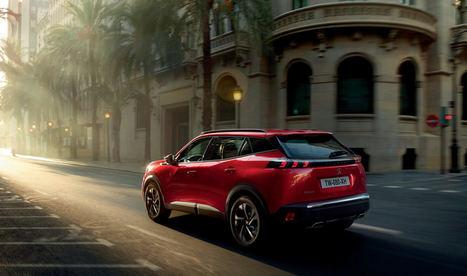 Peugeot, entre las marcas más valoradas por las mujeres