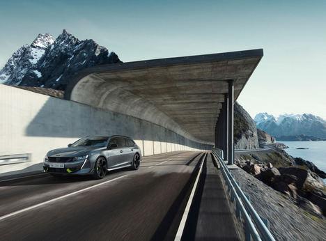 Kriptonita, el nuevo color del dinamismo y las prestaciones en el automóvil