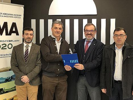 FIMA 2020 da a conocer al ganador de la tercera edición de su Premio Excelencia