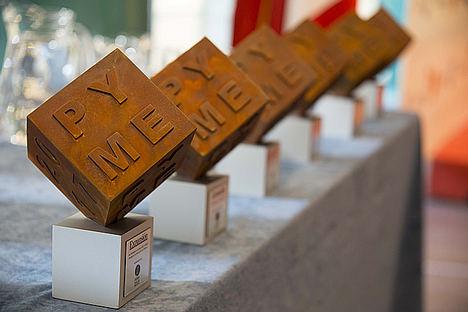 IFEMA y Expansión convocan la XIV edición de los Premios Pyme