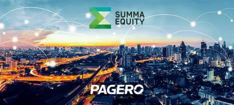 PGN (Pagero Group) finaliza la emisión de derechos de 10 millones de euros de Summa Equity para impulsar el crecimiento y la internacionalización