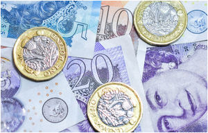 PIB del Reino Unido se desploma luego de las restricciones