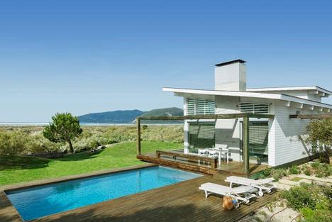 Una villa a medida en el paraíso de Troia Properties