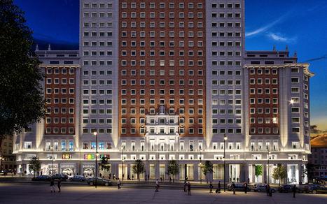 Zara, Zara Home y Stradivarius estrenarán su último concepto de tienda en la renovada Plaza de España de Madrid