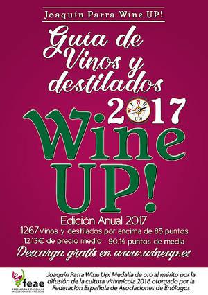Wine Up! La guía y web de vino con mayor influencia en redes sociales según Top Influencers