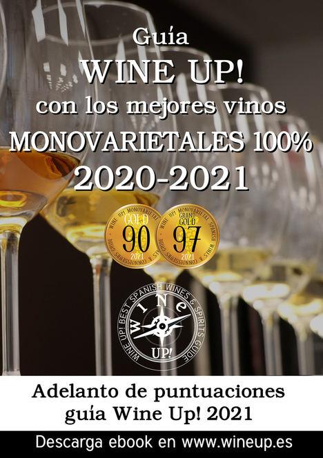 La guía de vinos monovarietales Wine Up! Pone en valor las variedades autóctonas españolas