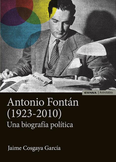 Antonio Fontán, un referente político de la Transición