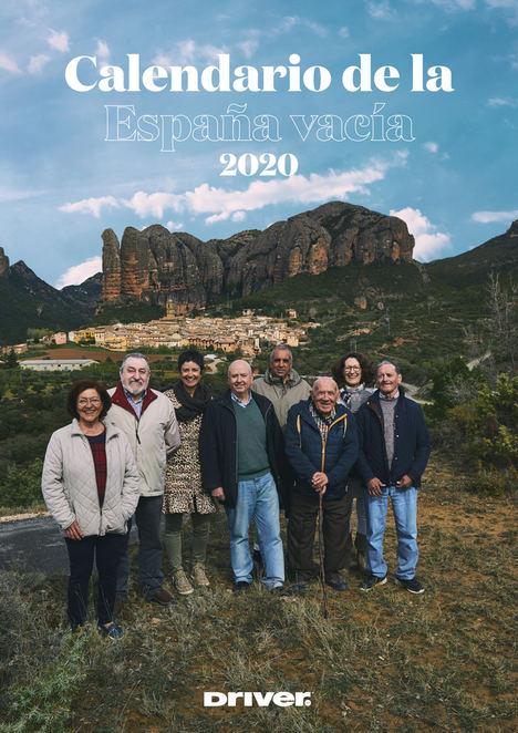 El turismo de proximidad se reivindica en un calendario