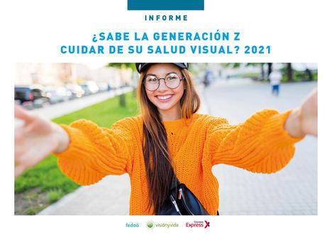 A pesar de que la Generación Z es digital, la mayoría de los jóvenes sigue comprando sus gafas o lentillas en la óptica