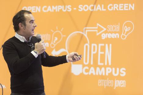 El Salón Internacional de POSTGRADO y FORMACIÓN CONTINUA 2020 pondrá en valor las salidas profesionales en el sector ambiental