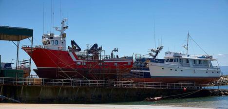 La Plataforma de Afectados por la Potencia Pesquera denuncia a la CE por inacción ante las irregularidades de los buques de pesca