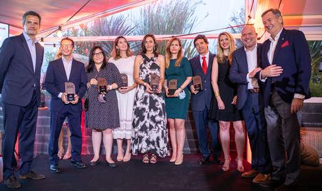 Los Premios DEC 2020 ya tienen sus ganadores