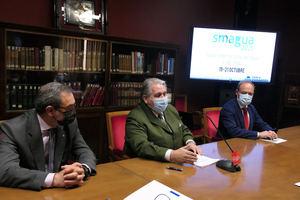 Presentación Smagua-Spaper 2021.