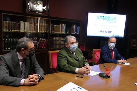 SMAGUA y SPAPER, las citas profesionales con la tecnología y la innovación al servicio de los sectores del agua y el papel