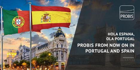 PROBIS: Entrada en el mercado de la Península Ibérica