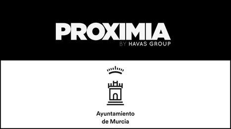 Proximia Havas gana la cuenta de turismo del Ayuntamiento de Murcia