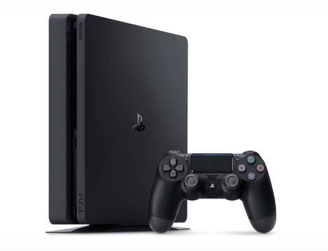 PlayStation®4 vende 5,9M de unidades en todo el mundo durante la campaña navideña de 2017