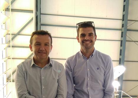 El ITC y la Plataforma Solar de Almería se alían para impulsar los proyectos Sinceram y Nextower
