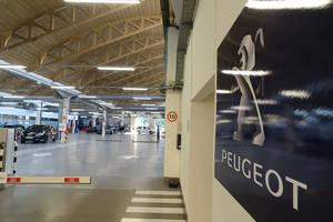 PSA Retail inaugura en Barcelona su nuevo espacio multimarca en la histórica concesión de Badal