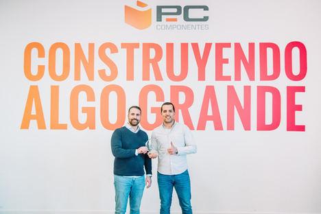 Aurorial, el vehículo de inversión de PcComponentes, lidera la primera ronda de inversión de la startup Kubbo