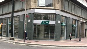 PSN estrena oficina en Zaragoza