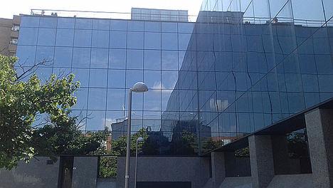 PSN adquiere un edificio de 10.000 metros cuadrados en Madrid