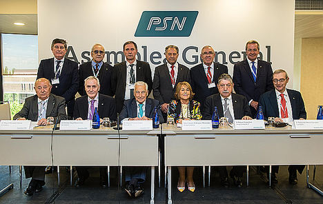 PSN obtuvo un beneficio de 4,1 millones de euros en 2018 y repartió adicionalmente 8,9 millones entre sus mutualistas vía Participación en Beneficios