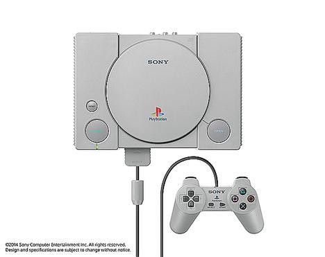 PlayStation® celebró su 25 aniversario