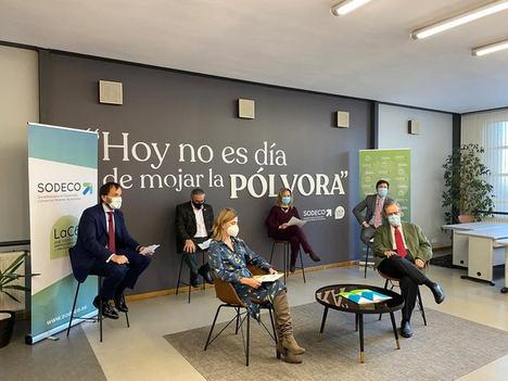 SODECO y PlayStation® España presentan el primer programa de mentorización para emprendedores de la industria de los videojuegos