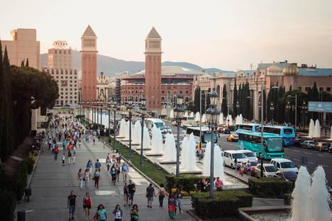 PTV Group empieza en España