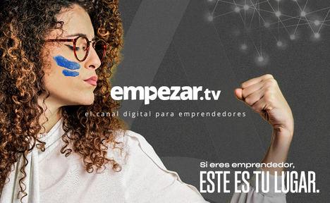 Empleo lanza la segunda temporada de Empezar.tv con formatos innovadores para ayudar a emprendedores y autónomos a abordar nuevos retos