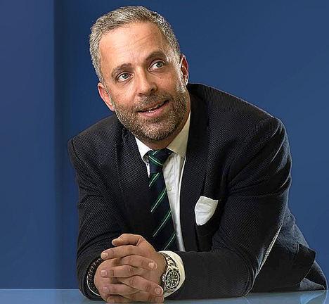 Pablo Abejas es nombrado Director General de NACE Energía