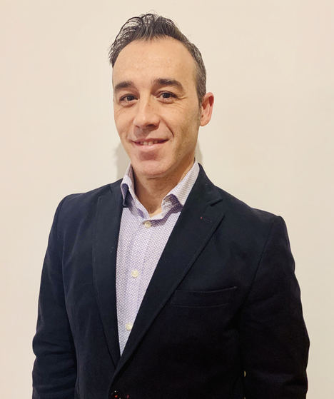 Pablo Alonso Fraga, nuevo director de canal Iberia de Panda Security