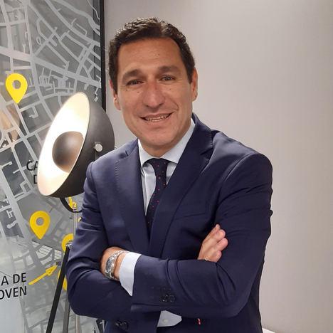 DHL incorpora a Pablo Bengoa como director de Unidad de Negocio para España y Portugal