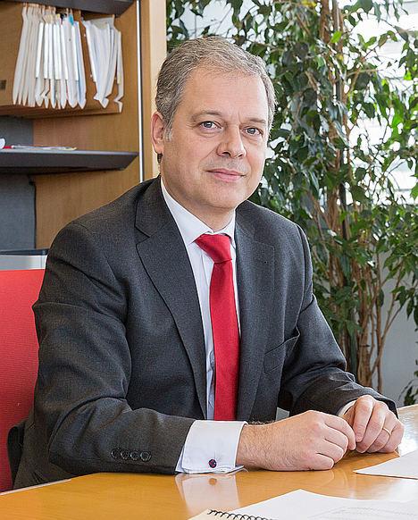 Pablo Bueno, TECNIBERIA.